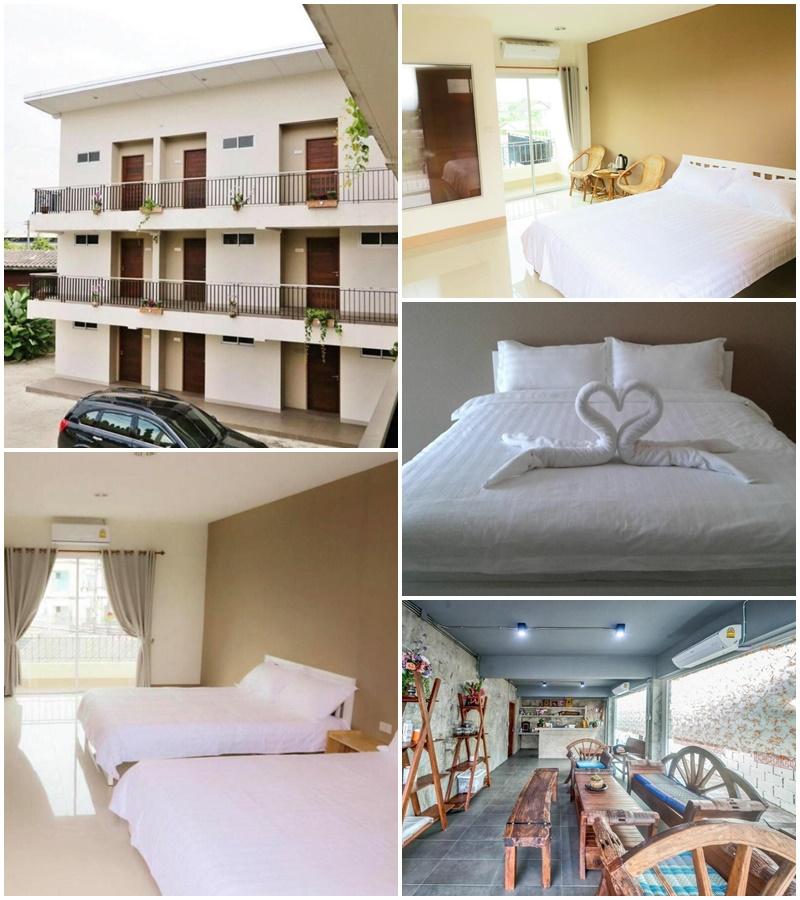 ท่าศาลา ซิกเนเจอร์ รีสอร์ต เชียงใหม่ (Thasala Signature Resort Chiangmai)