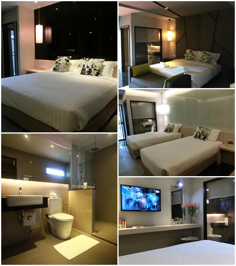 3 ซีซั่น โมเดิร์น บูทิก อพาร์ตเมนต์ (3Season Modern Boutique Apartment)