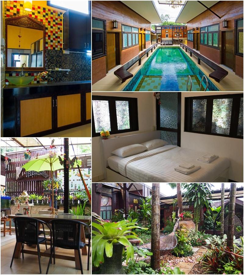 เวียงกุมกามรีสอร์ต (Wiang Kum Kam Resort)