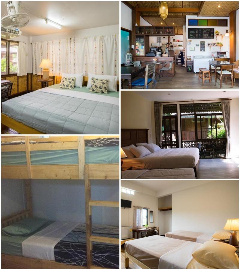 Mountain View Guesthouse Chiangmai