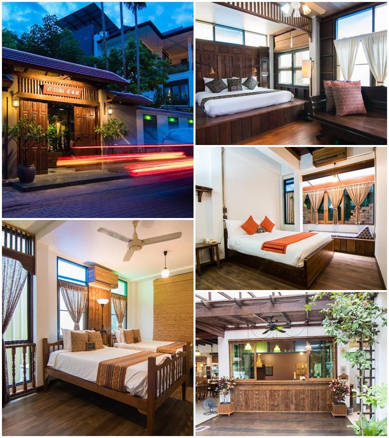 พักเชียงใหม่ เกสต์เฮาส์ (Pak Chiang Mai Guesthouse)