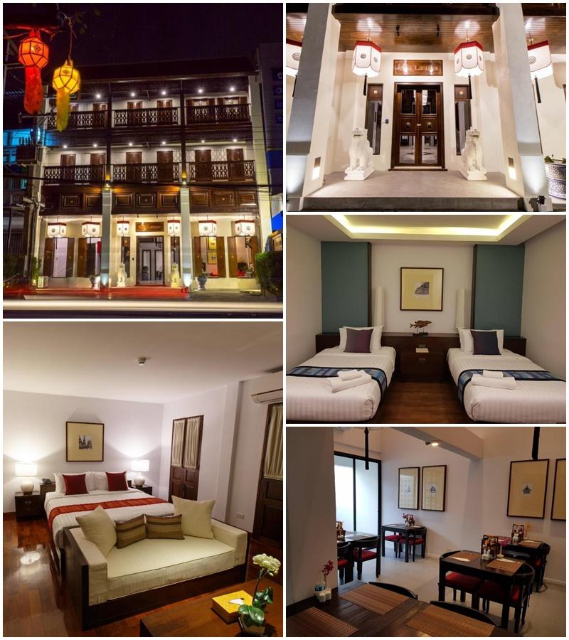 วิลลา ลานธารา เชียงใหม่ (Villa Lantara Chiang Mai)