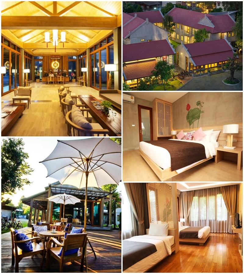 ชู โฮเต็ล เชียงใหม่ (CHU Hotel Chiangmai)