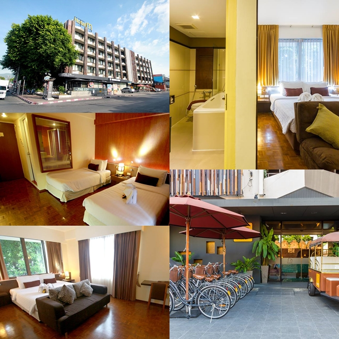 HotelM