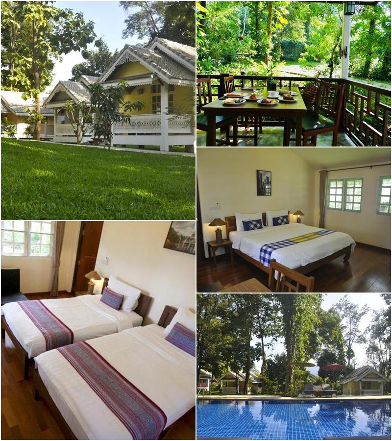 โมโนซีรอส รีสอร์ต (Monoceros Resort)