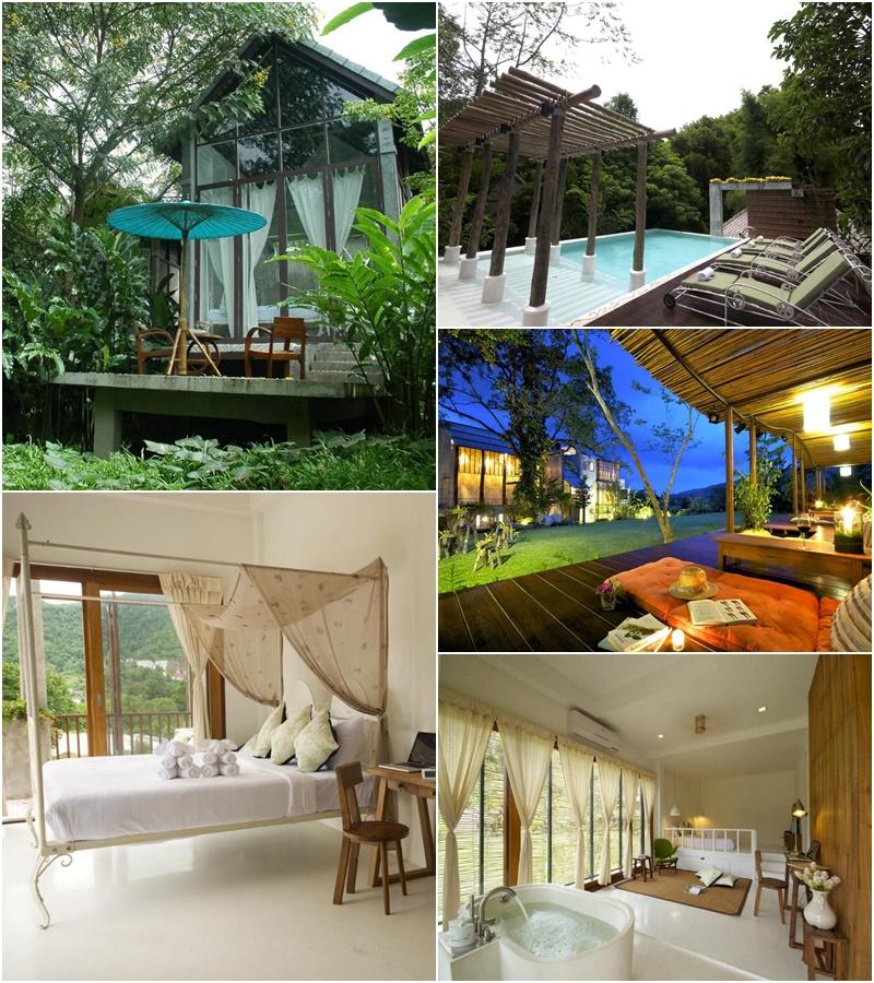 โรงแรมพราวภูฟ้า (Proud Phu Fah Hotel)