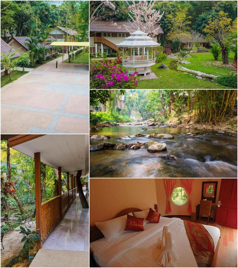 รินรดา รีสอร์ท (Rinrada Resort)