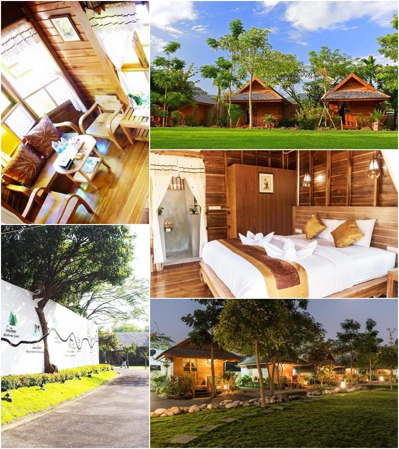 ดอยอินทนนท์ วิว รีสอร์ท (Doi Inthanon View Resort)
