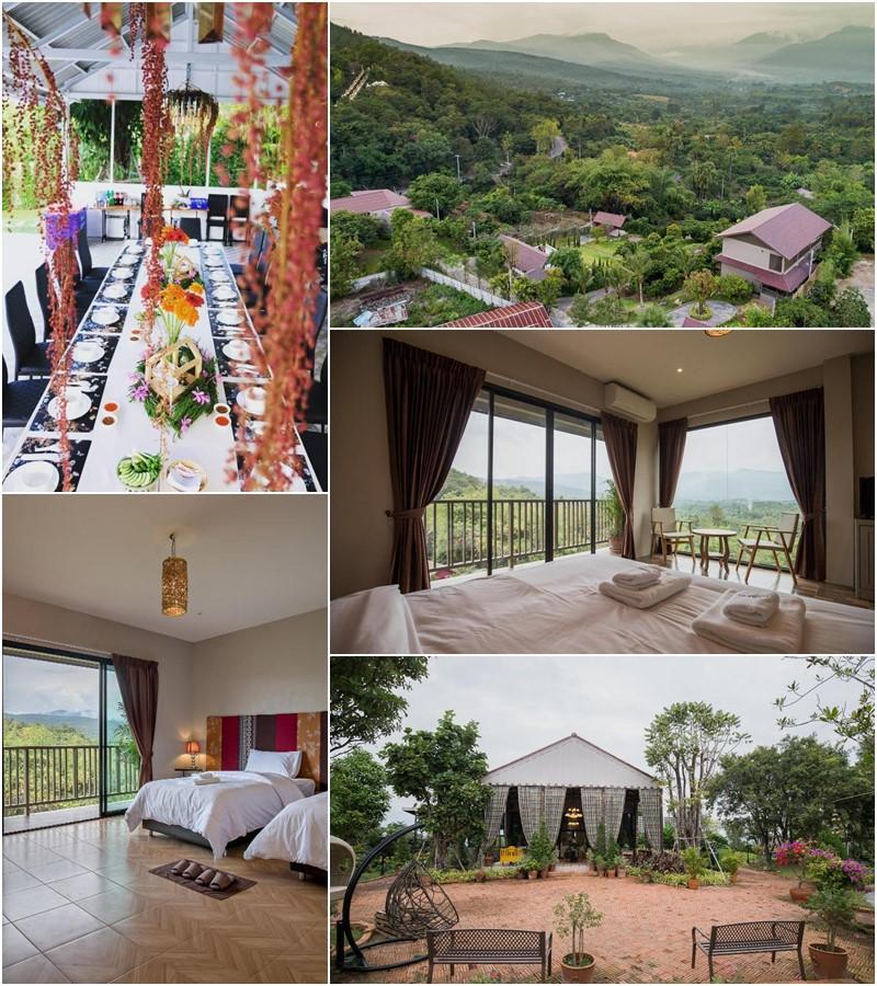 ธารบุรีรีสอร์ต (Thanburi Resort)