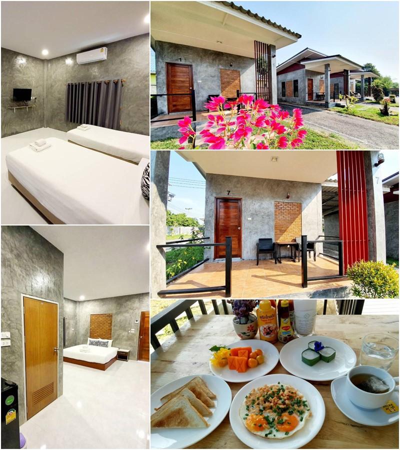 บี-เทล จอมทอง รีสอร์ต เชียงใหม่ (B-tel Chom Thong Resort Chiang Mai)