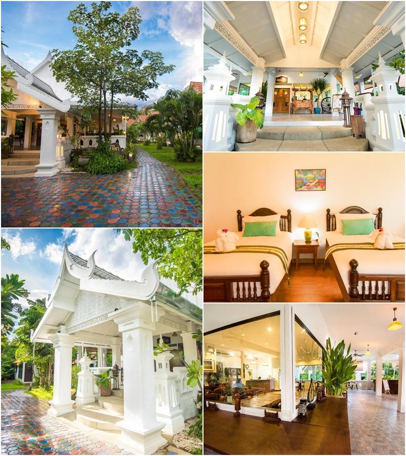 อี-เอ๊าต์ฟิตติ้ง บูทิก โฮเต็ล เชียงใหม่ (E-Outfitting Boutique Hotel Chiangmai)