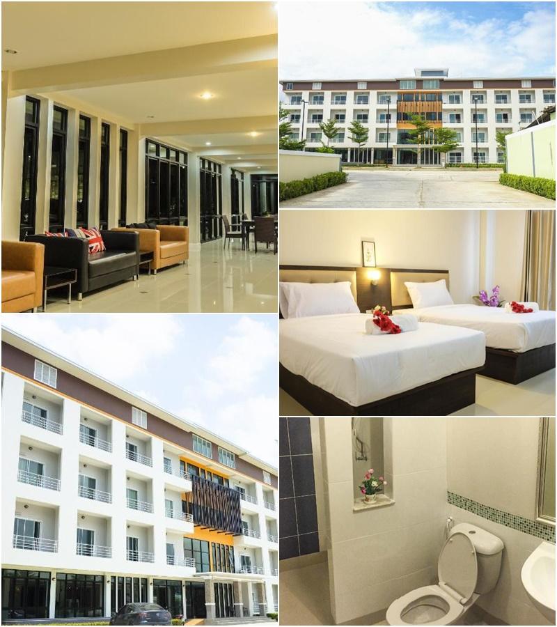The Room Mahidol Chiangmai