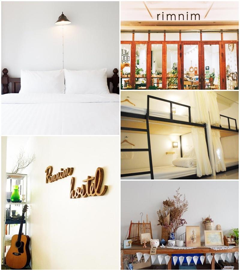 ริมนิม โฮสเทล เชียงใหม่ (Rimnim Hostel Chiangmai)