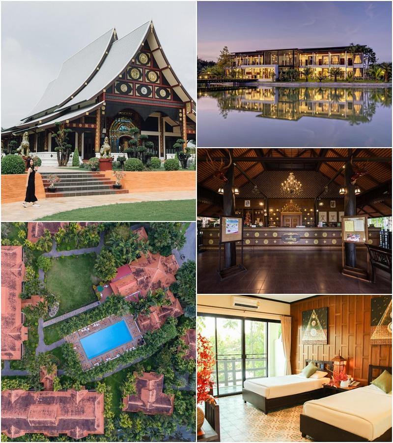 ฮอไรซอน วิลเลจ แอนด์ รีสอร์ท (Horizon Village & Resort)
