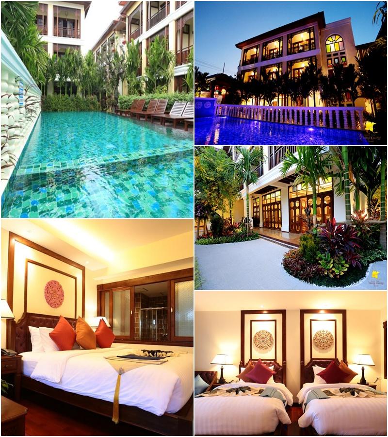 เวียงหลวง รีสอร์ต (Viangluang Resort)