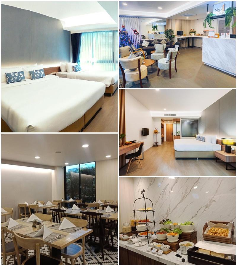 แนป อิน เชียงใหม่ โฮเทล (Nap In Chiang Mai Hotel)