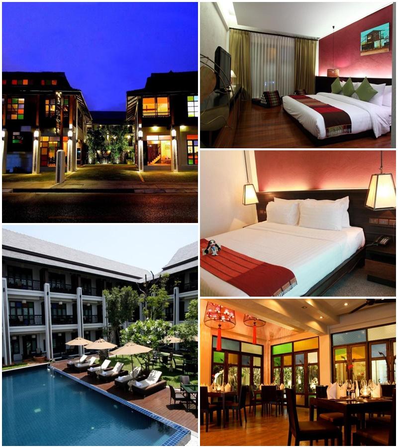 โรงแรม เดอ ลานนา (De Lanna Hotel)