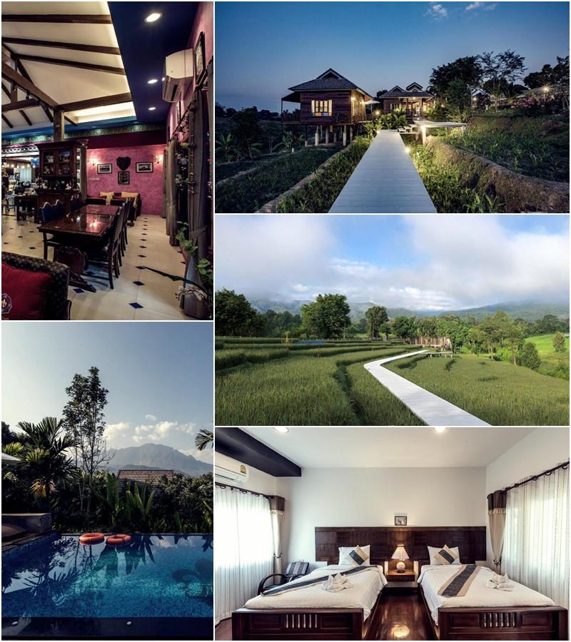 บุราภัฏ รีสอร์ต (Buraphat Resort)