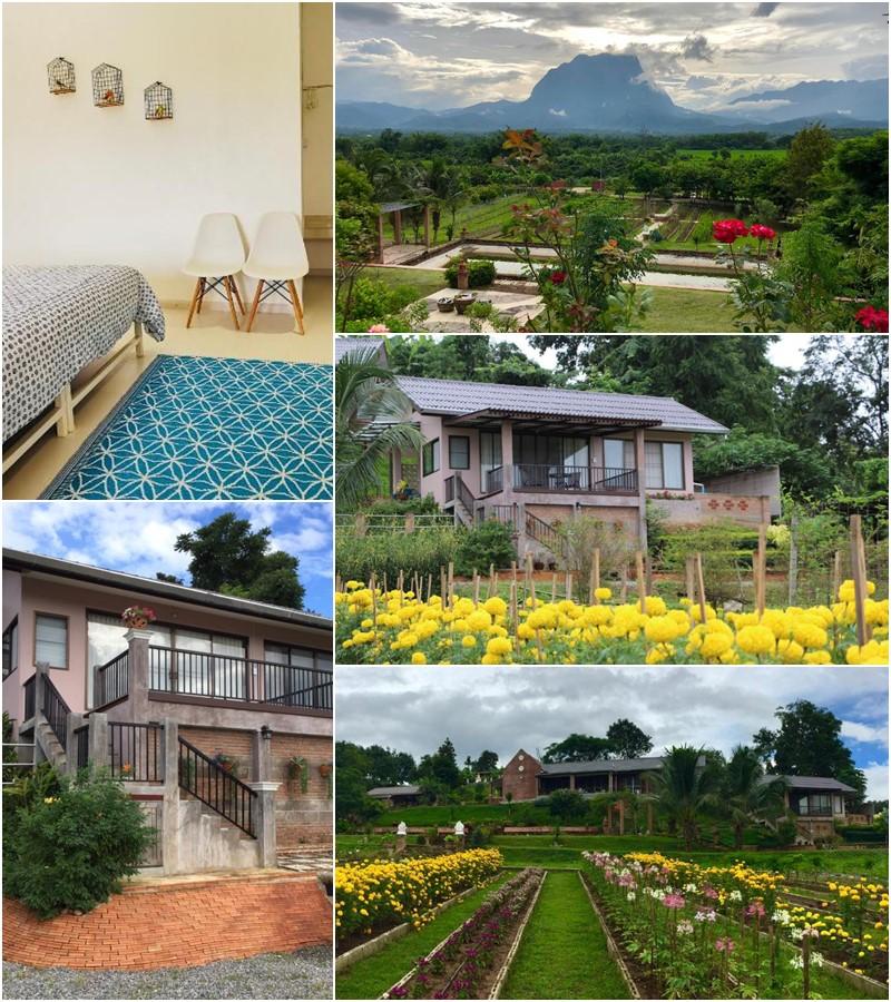 ภูวรา วิลลา (Phu Vara Villa)