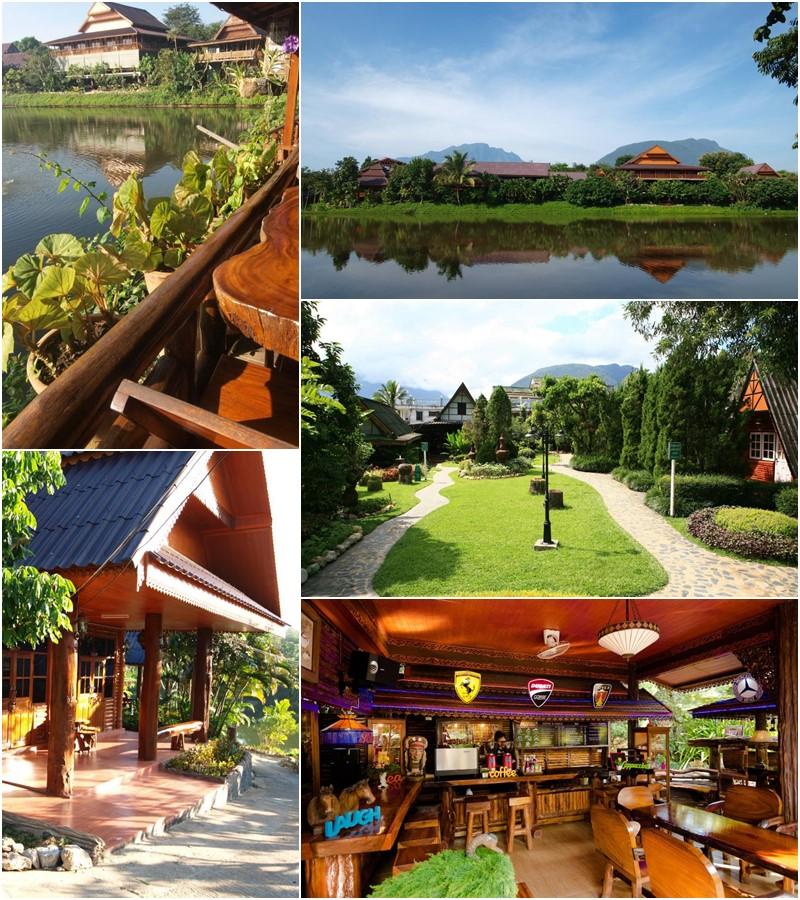ริมดอย รีสอร์ท (Rim Doi Resort)