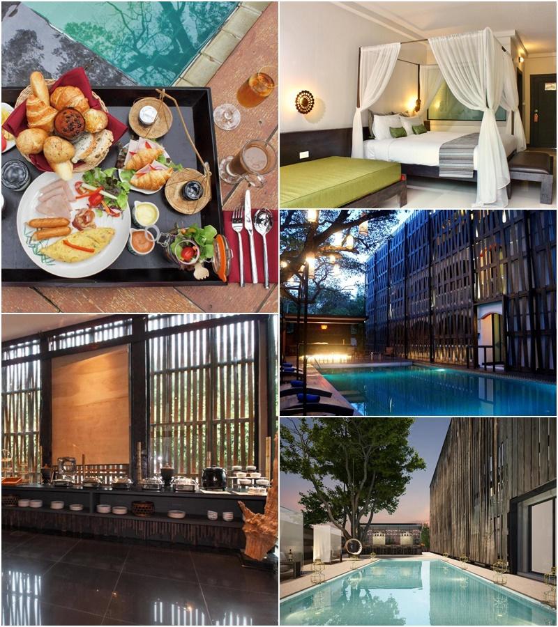 แบมบูรี บูติค รีสอร์ท เชียงใหม่ (Bamboori Boutique Resort Chiang Mai)