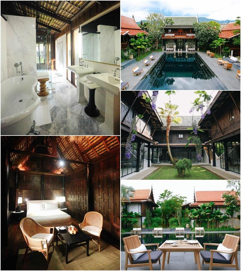 วิลลา มหาภิรมย์ (Villa Mahabhirom)
