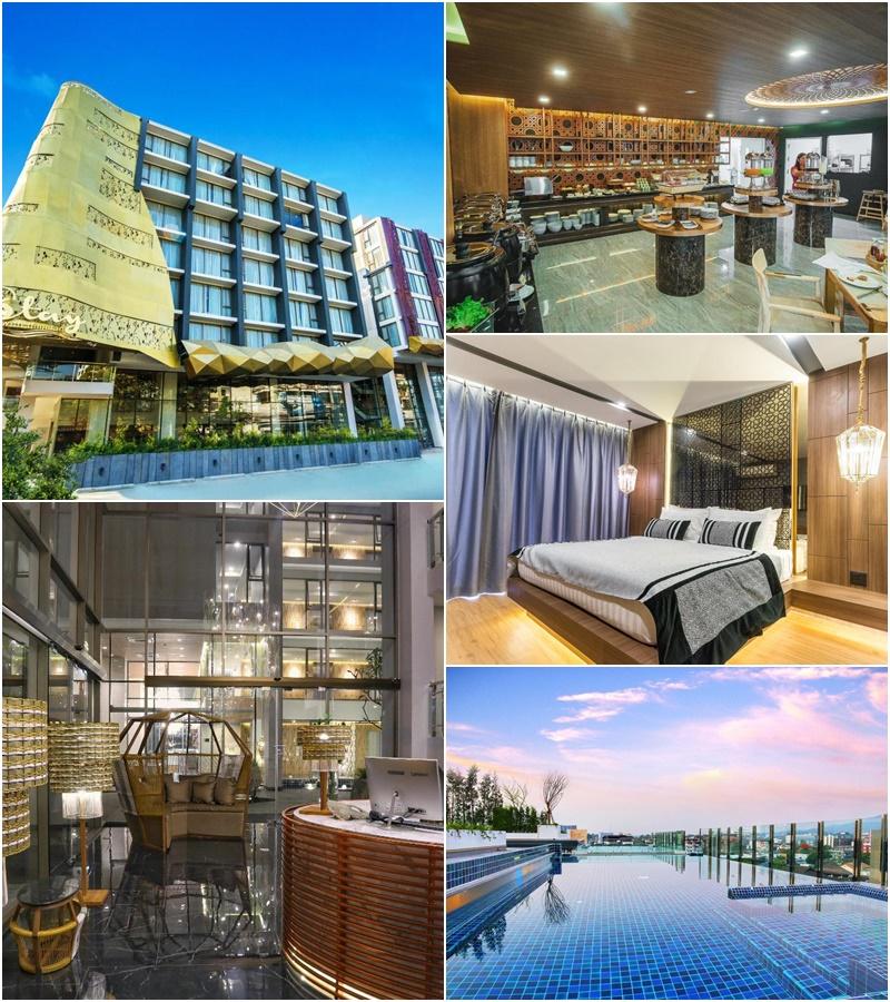 สเตย์ วิท นิมมาน เชียงใหม่ (Stay with Nimman Chiang Mai)