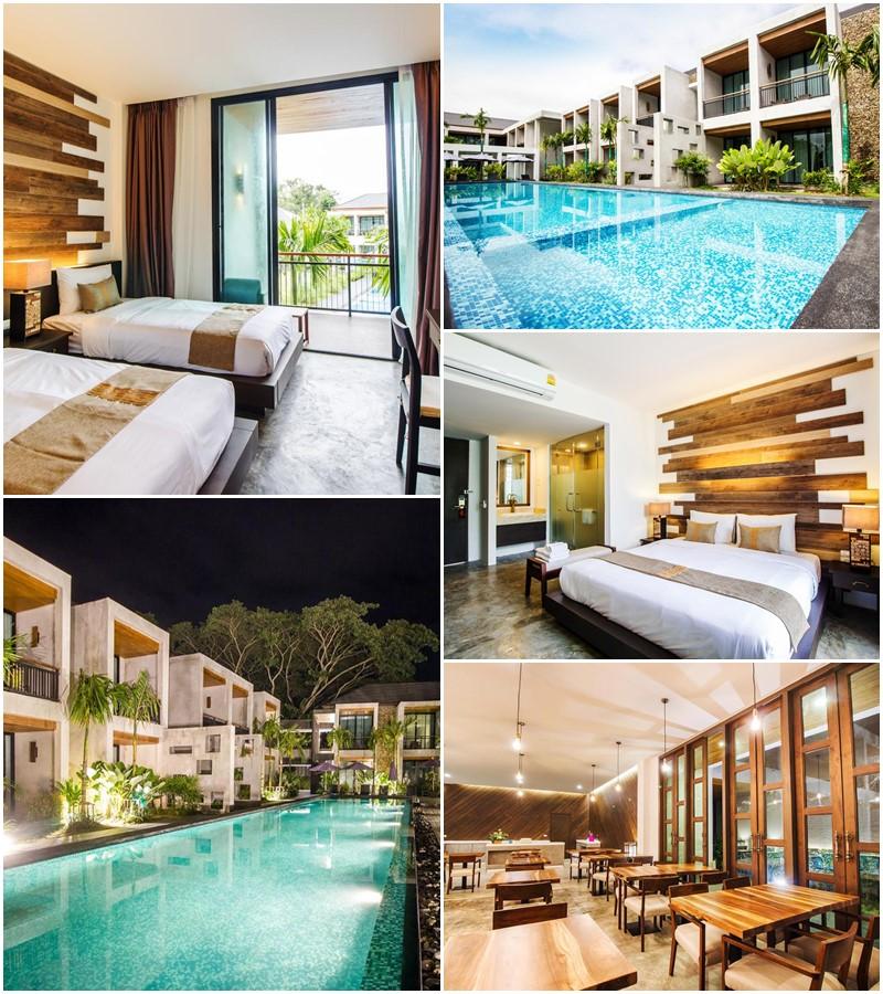 บีทู ปาย พรีเมียร์ โฮเต็ล (B2 Pai Premier Hotel)