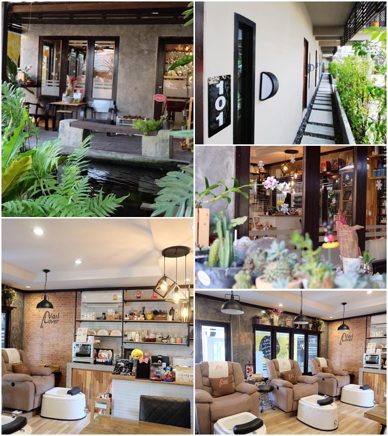 ไอเฮาส์ เชียงราย (I-House Chiangrai)