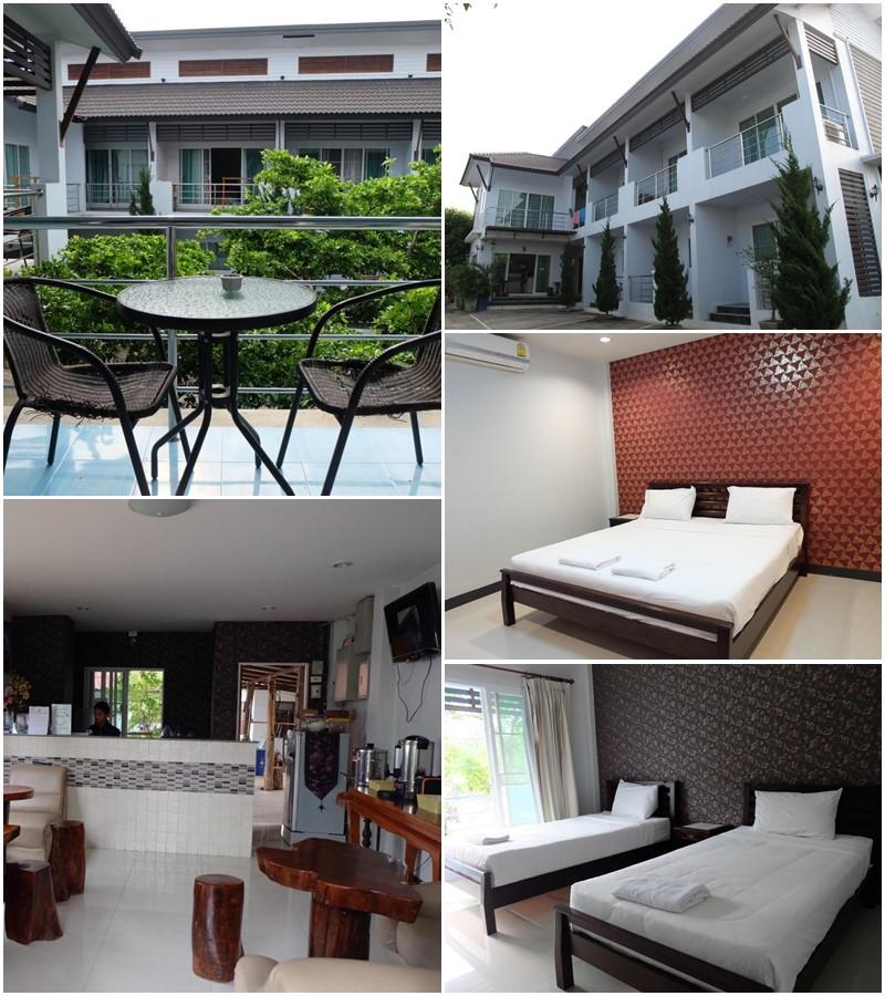 นันทาทอง เพลส (Nantathong Place)