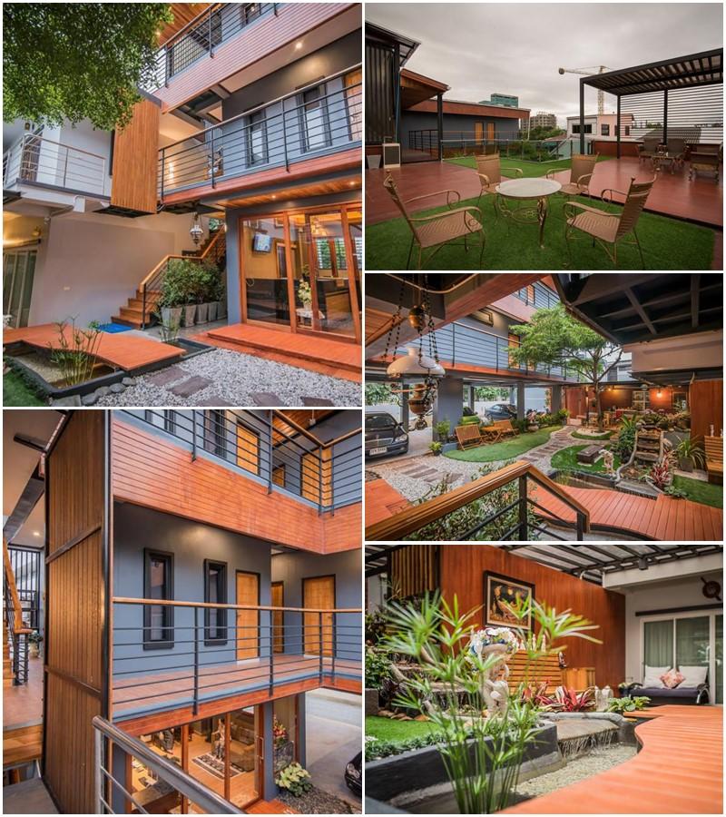 เลอ เทอร์ราเรียม เบด แอนด์ สลิป เชียงราย (Le Terrarium Bed & Sleep Chiang Rai)