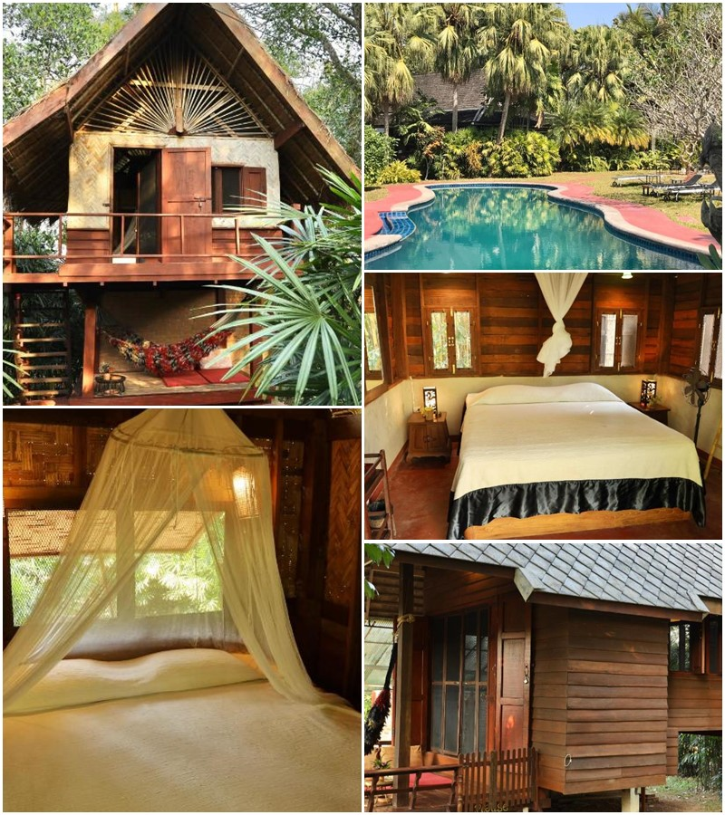 นาคาฮิลล์ เชียงราย (Naga Hill Resort)