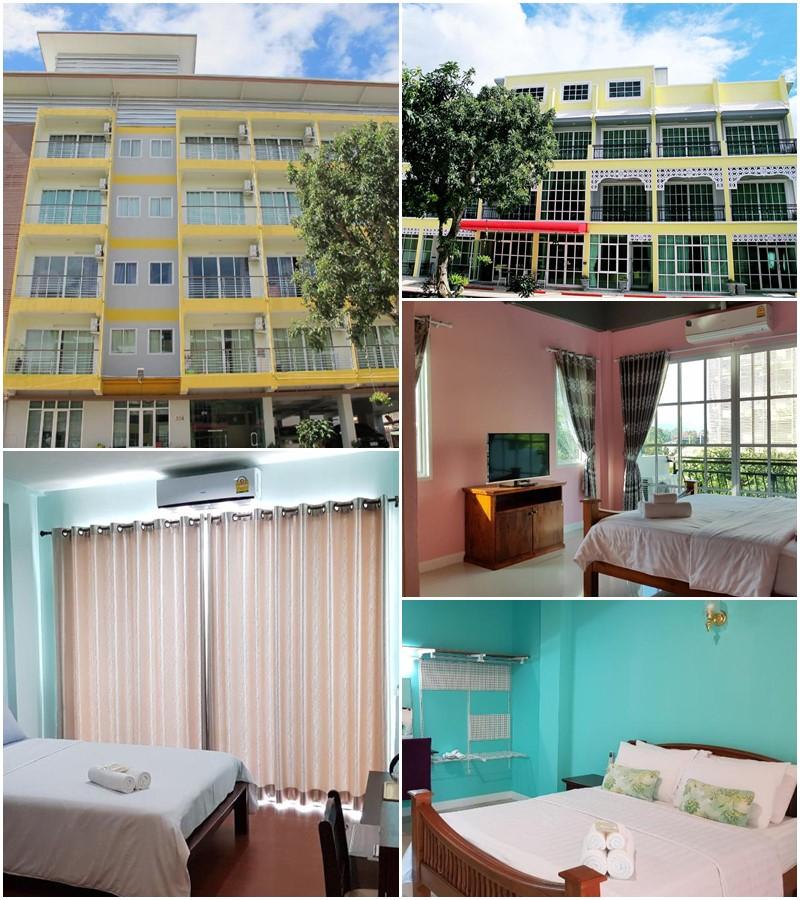 The Dorm Chiang Rai
