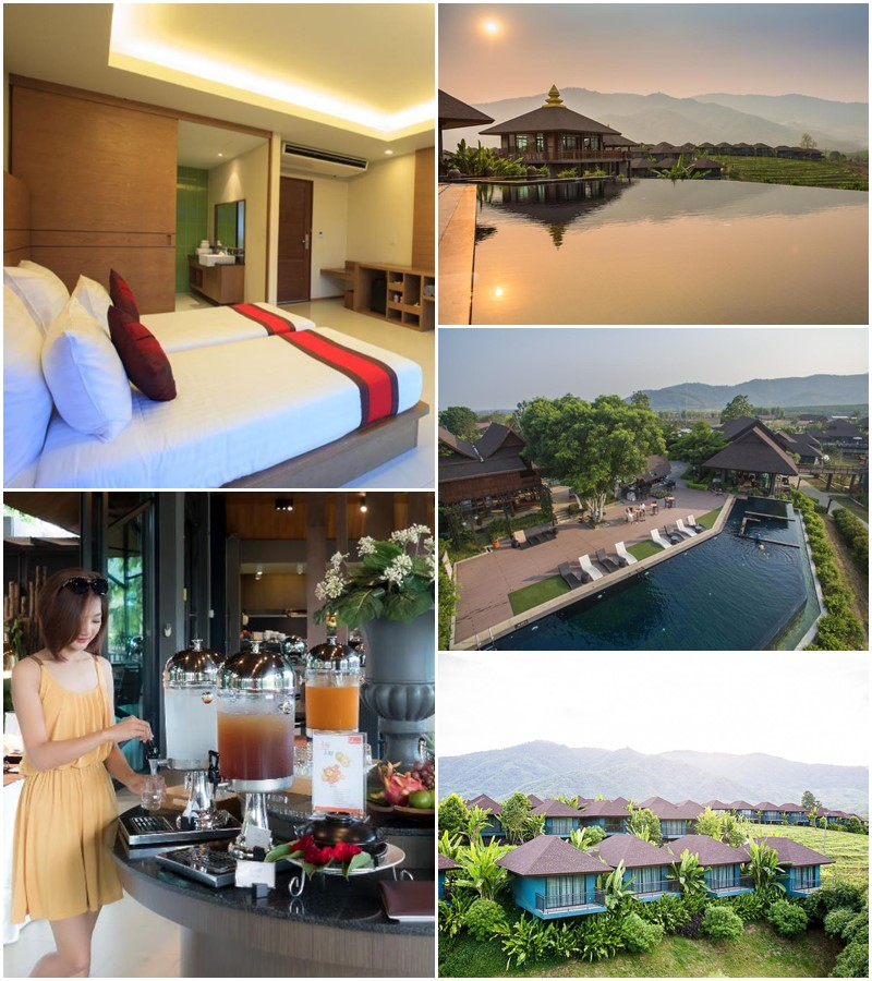 เอ-สตาร์ ภูแล วัลเลย์ รีสอร์ท เชียงราย (A-Star Phulare Valley Resort)