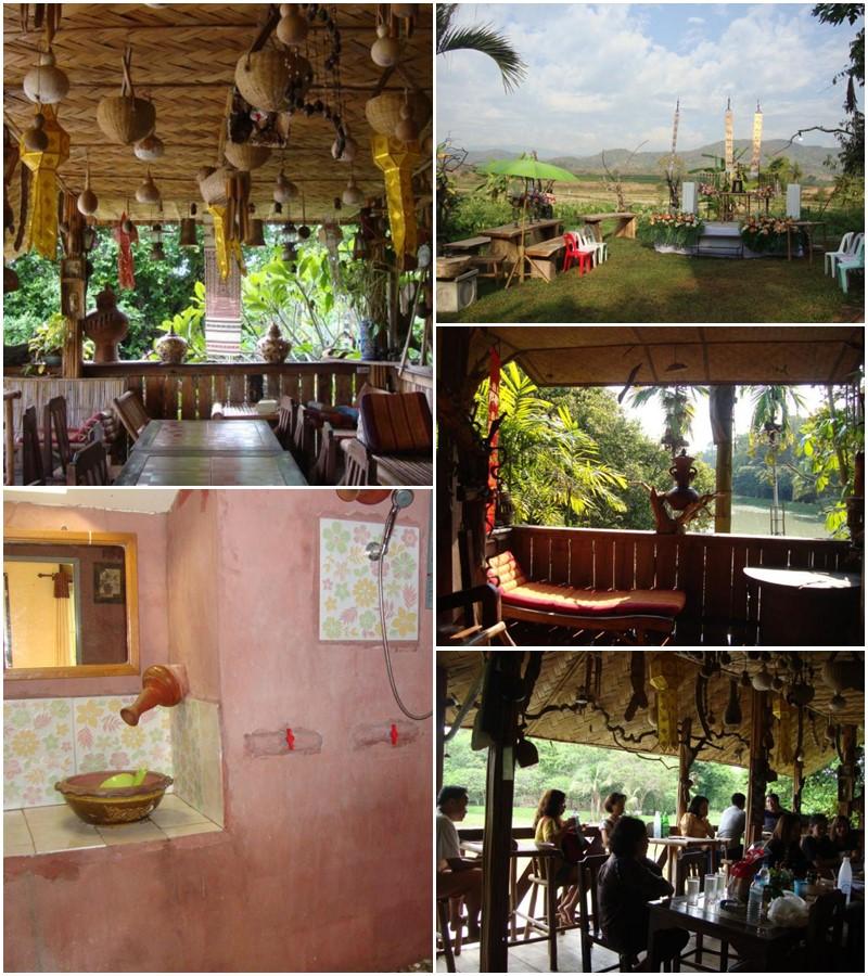 บ้านสวนจันทรา โฮมสเตย์ (Baan Suan Jantra Home Stay)