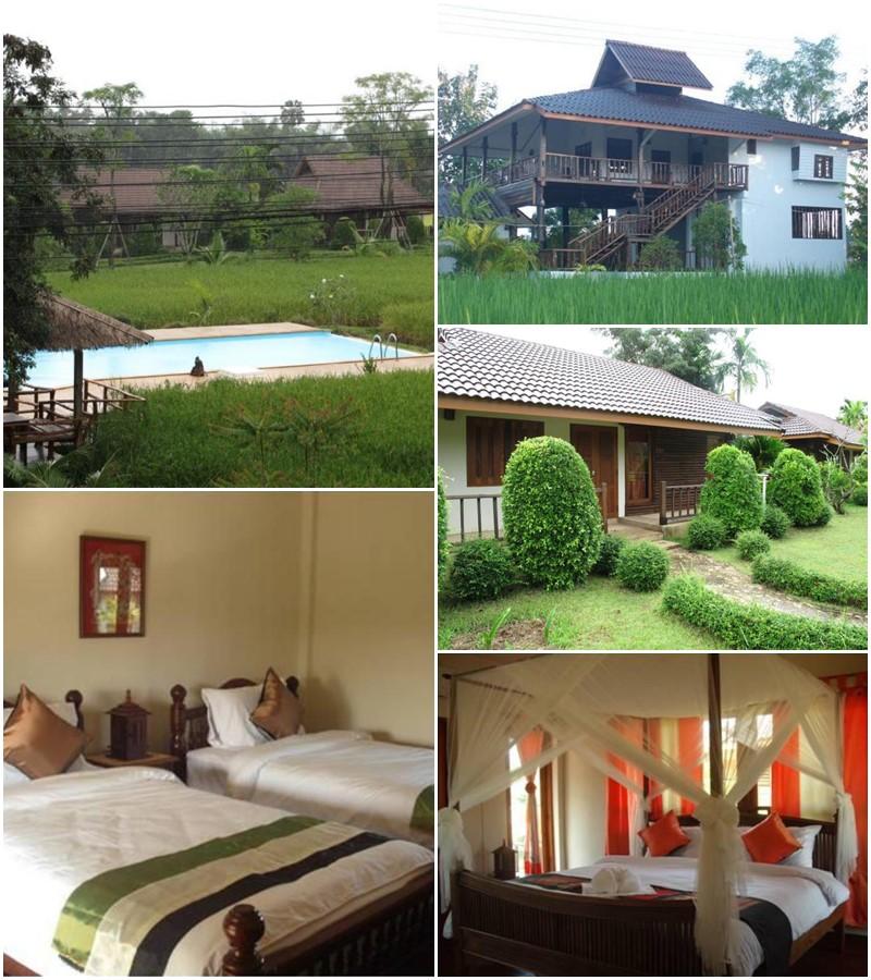 บ้านชมนา รีสอร์ท (Ban Chomna Resort)