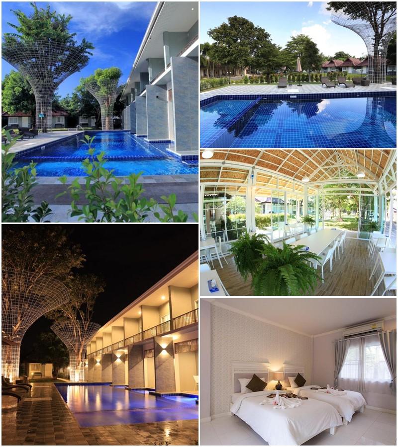 อัมรินทร์ รีสอร์ท (Amarin Resort)