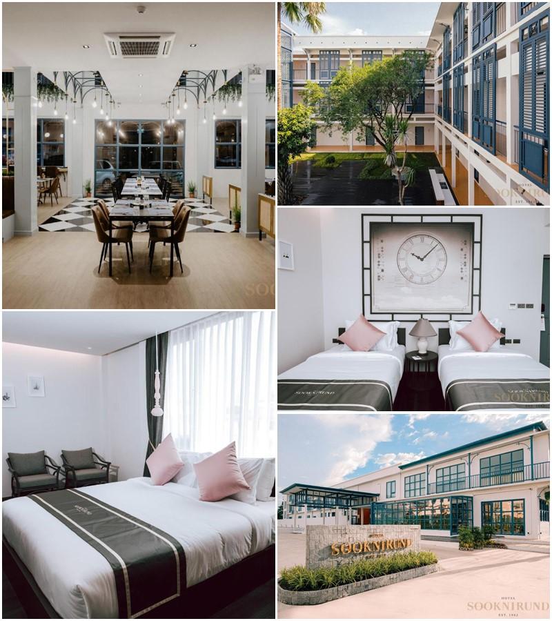 โรงแรมสุขนิรันดร์ (Sooknirund Hotel)
