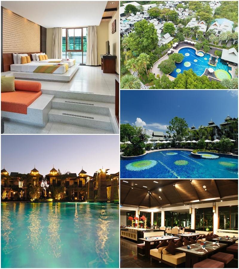 เดอะ ซายน์ พรีเมี่ยม วิลลา (The Zign Premium Villa)