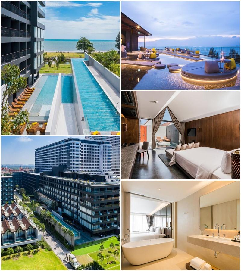 อาณา อานันท์ รีสอร์ต แอนด์ วิลล่า พัทยา (Ana Anan Resort & Villas Pattaya)