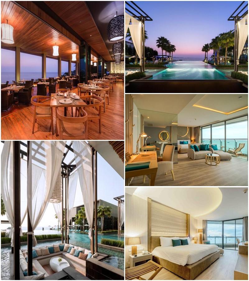 เคป ดารา รีสอร์ท (Cape Dara Resort)