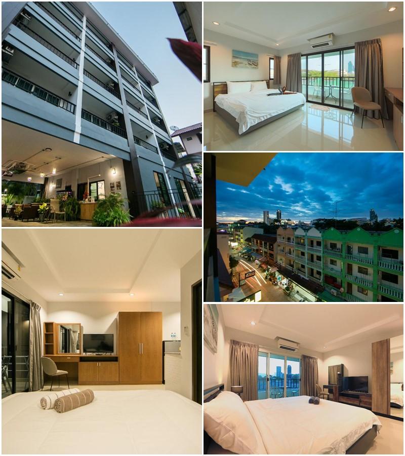 Nalanta Pattaya Residence