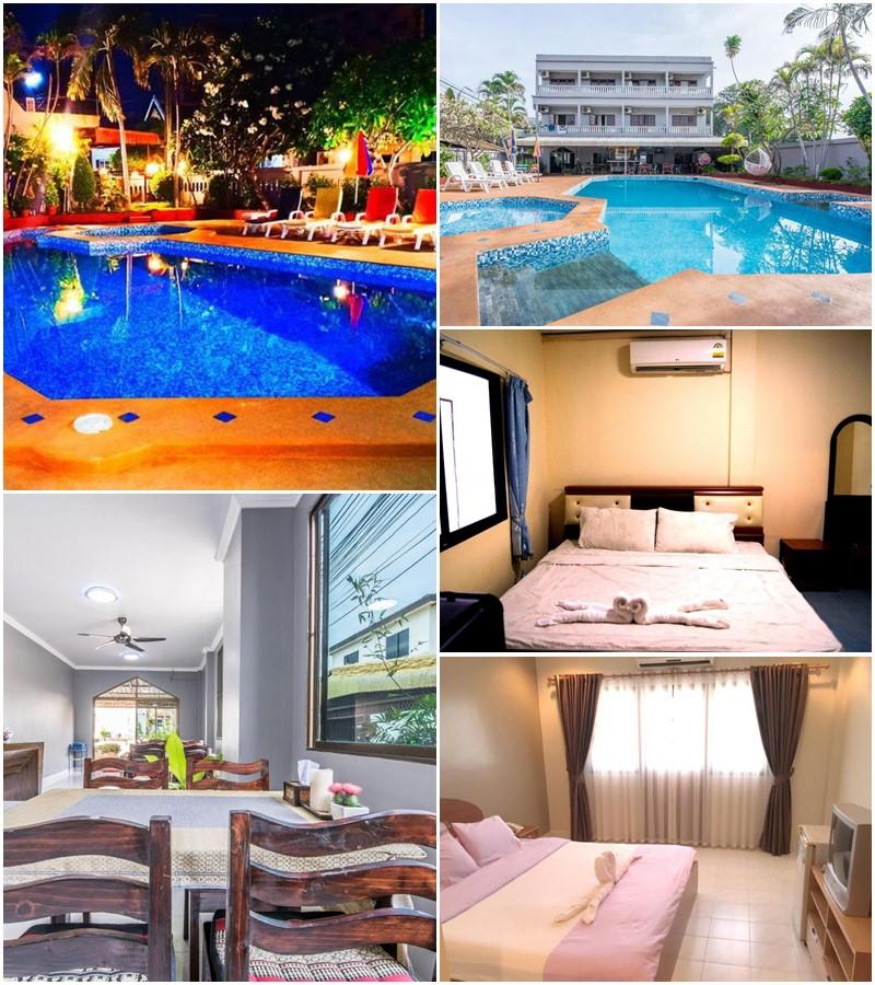 เซาเทิร์น สตาร์ รีสอร์ต (Southern Star Resort)