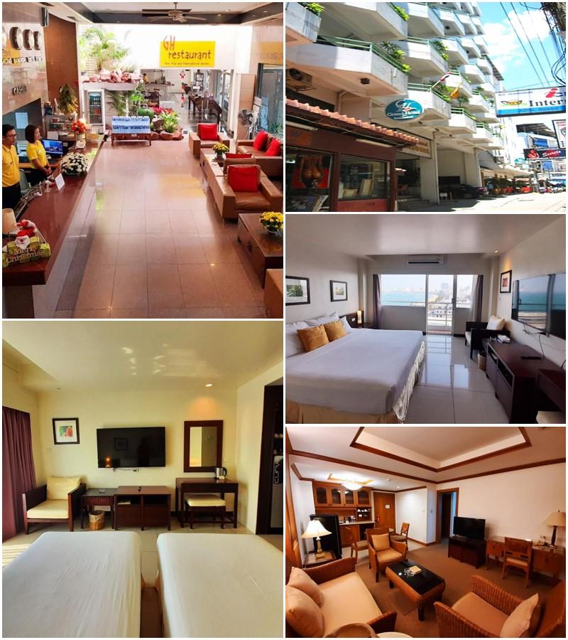 แกรนด์ โฮเต็ล พัทยา (Grand Hotel Pattaya)