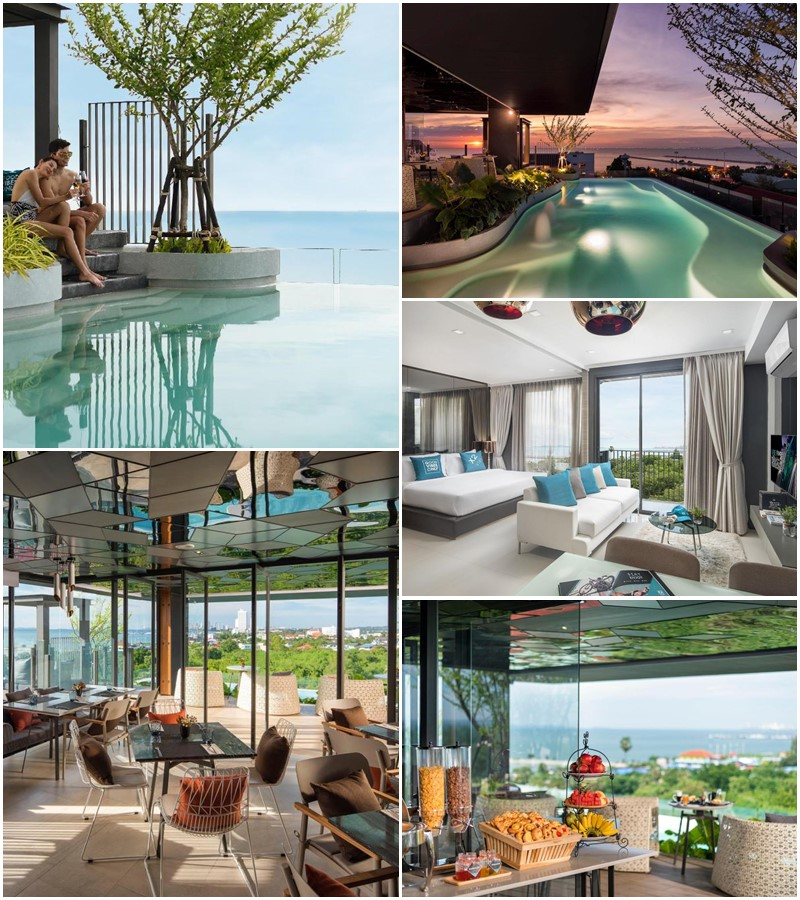 X2 Vibe Pattaya Seaphere