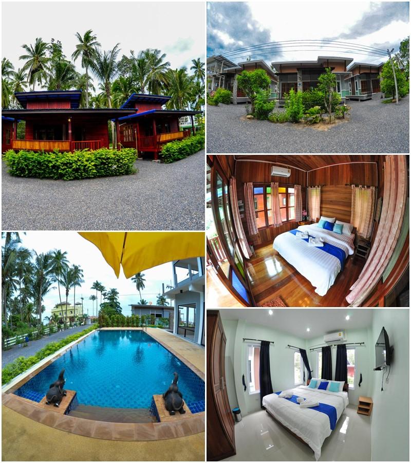 พังปริง บีช รีสอร์ต (Phangpring Beach Resort)