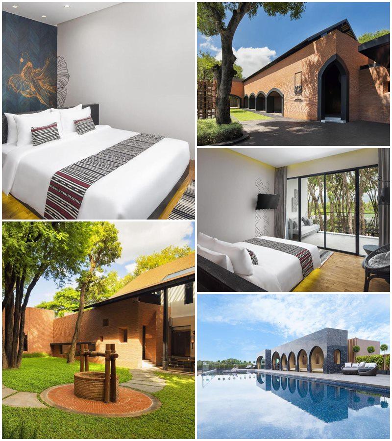 โรงแรมครอสทู เชียงใหม่ ริเวอร์ไซด์ รีสอร์ต (X2 Chiang Mai Riverside)