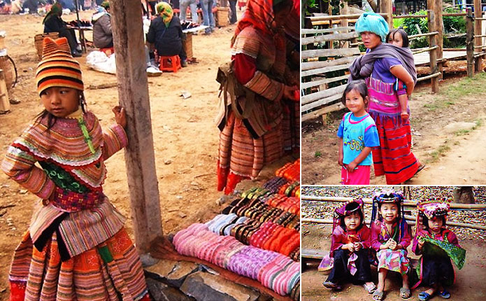 Doi Inthanon National Park Chiang Mai Day Tour Hill Tribe Village
