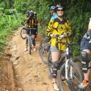 Chiang Mai Mountain Biking Adventure Downhill