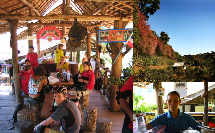 Chiang Mai Mountain Biking Adventure Offroad